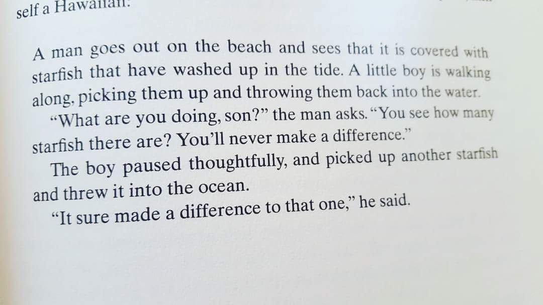 Excerpt from Half the Sky